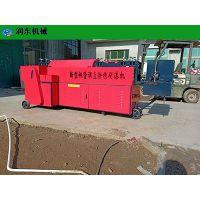 福建双曲线钢管调直除锈刷漆一体机生产厂家 邢台市润东机械制造供应