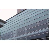 深圳玻璃幕墙贴膜供应 诚信为本 惠州市欧尚林隔热工程供应