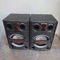 特价大功率10寸DJ有源带灯蓝牙音箱高品质户外商业店铺宣传音响