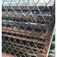 厂家直销钢板网防护网栅栏蒙华线防[【2019】铁路线路防护栅栏