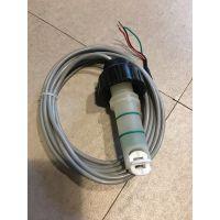 耐腐蚀插入式叶轮流量传感器供应 全四氟叶轮传感器供应