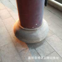 大量制作石柱礅   柱础石  花岗岩石柱墩   空心柱皮