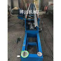 生产不锈钢角铁成型设备@河北30-40-50型角铁成型机厂家