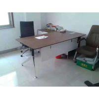沈阳低价出售经理桌大班台老板桌总裁桌