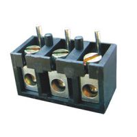 CHHE 弹片式 CA350-13 PCB板 635接线端子 UL认证