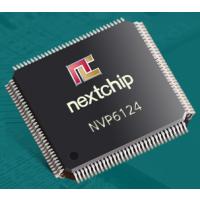 NEXTCHIP北京冠宇铭通直供,车规级ISP自带RX功能NVP6124I/N4
