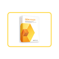 【QDA Miner | 质性分析软件】正版价格,数据挖掘软件,睿驰科技一级代理