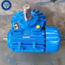 WHC210蜗轮蜗杆减速机,泰兴减速机厂家现货,广东东菀