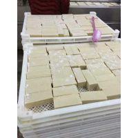春秋为您详细介绍如何选择千页豆腐鱼豆腐的加工设备