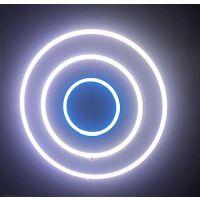 led机器视觉led光源cob视觉工业显微镜专用辅助cob光源照明环形led光源照明
