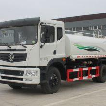 东风T5款15吨洒水车环卫绿化洒水车