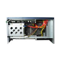 MIC-7700 车载GPU工控机小型服务器