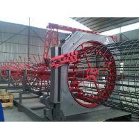 钢筋笼绕筋机价格最新价格 钢筋绕筋机供应商 钢筋笼绕筋机型号规格