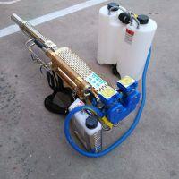 医院诊所消毒打药弥雾机 手持式果园木材设备 烟雾机