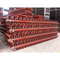 供应江苏前川MKL盐水制冰专用螺旋管式蒸发器 管壁厚 防腐性能强