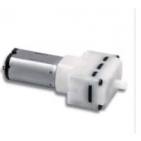 zz机械及行业设备旋转隔膜气泵SPV3DH12ERO-D