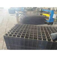 一诺1乘以2米一张地暖钢丝网片——10*10cm建筑焊接钢丝网片现货装车快