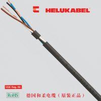 ROBOFLEX 150/151/152/153 机器人专用无卤,抗扭电缆 Helukabel