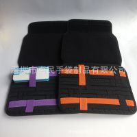 批发pad7/10/13/15寸电脑包 IPAD时尚保护套 车内悬挂 卧室收纳