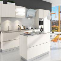 橱柜厂家新款整体厨房吊柜橱柜定制 组装橱柜