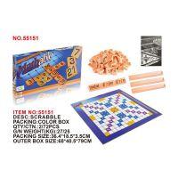 事物水果学习拼图 手提彩盒 儿童学习认知智力拼图 儿童早教拼图