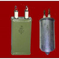 CH82型高压密封复合介质电容器