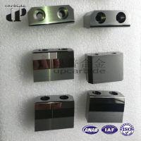 超耐磨钨钴硬质合金YG8耐磨耐温模具镶块