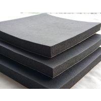 泰州橡塑保温棉厚度//隔音隔热阻燃橡塑板批发厂家