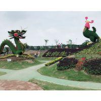 广州仿真植物雕塑仿真绿雕厂家