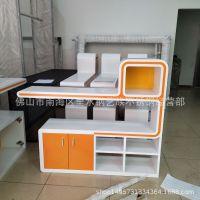 烤漆柜子定制 办公室不锈钢文件柜子来图纸工厂定做金属柜子
