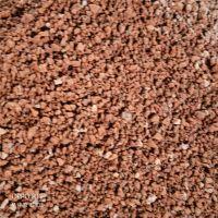 厂家批发多肉植物火山石3-6mm 水过滤火山石 火山岩
