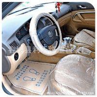 汽车一次性防水纸脚垫定做4S店一次性纸脚垫汽车洗车一次性脚垫纸