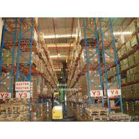 高位仓储货架,可随意组合匹配不同尺寸货物欢迎咨询