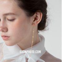 珠宝首饰图片拍摄、饰品模特图片拍摄、品牌珠宝画册定制摄影制作、高恩广告摄影公司