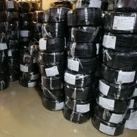 厂价直销 质量保证HO5RN-F UL认证橡胶线,CCC认证电源线 VDE橡胶线