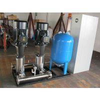 恒压供水设备全自动整套稳压供水开封蓝海