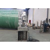 干湿两用 粉碎性格栅除污机 垃圾除污机