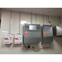 厨房灭火设备雾龙消防厨房自动灭火设备
