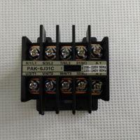 优惠供应正品原装户上PAK-6JC31接触器-TOGAMI