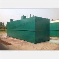 山东一体化污水处理设备较于普通设备的优势
