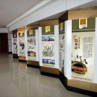 烟台禾晟企划-展览展示设计公司承接企业形象VI应用部分设计 创意定制