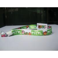 NFC编织腕带,厂家定制RFID门票腕带,音乐会/演唱会电子门票