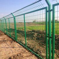 水源地隔离网 水源地护栏网厂家 小区护栏网定做