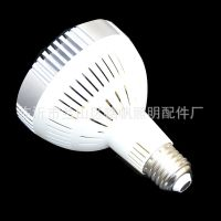 P30光源轨道灯专用 COB轨道灯 36W40W厂家直销LED节能轨道射灯