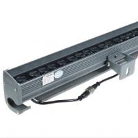 深圳景田LED侧面走线全铝材洗墙灯