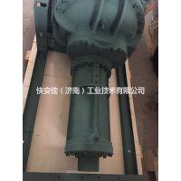 约克工业制冷螺杆压缩机TDSH233L
