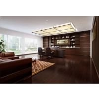 重庆办公室装修设计效果图办公室装修办公室设计公司
