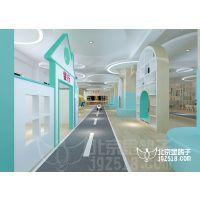 专属幼儿园设计专家打造品牌幼儿园认准北京金鸽子装饰设计