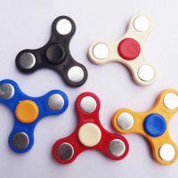 美国hand spinner三角手指陀 创意玩具指尖陀螺玩具小款减压玩具