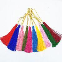 中国风珍珠流苏穗子DIY中国结配件材料彩色小吊穗复古风挂饰装饰